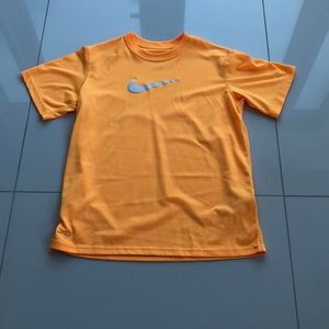 Kids Nike Dri-Fit Shirt